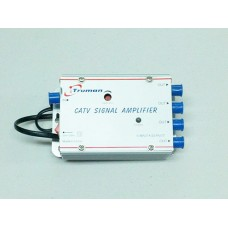 TV High gain Household amplifier 1 in 4 out