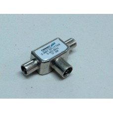 2 Way Splitter Plug Type