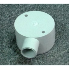 Shallow Junction Box With One Way 20mm