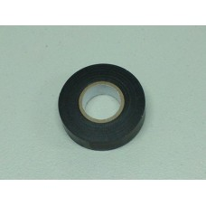 Electrical PVC Insulation Tape With Fire Resistant Black 19mmx20mx0.15mm