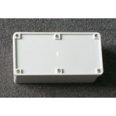 Enclosure box (water proof) 211x108x81mm