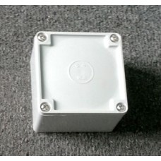 Enclosure box (water proof) 77x77x54mm