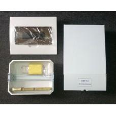 12-Way Switch Box Flush Mount