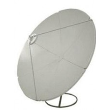Jonsa 1.8M Prime Focus Dish (Ground Mount)