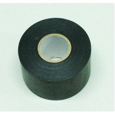 PVC DUCT TAPE BLACK 48MMX30MX0.15MM
